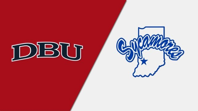 #25 Dallas Baptist vs. Indiana State (Championship) (Baseball)