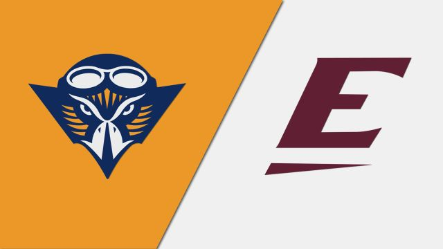 UT Martin vs. Eastern Kentucky (Baseball)