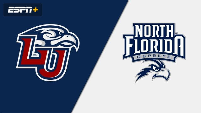 Liberty vs. North Florida (W Basketball)