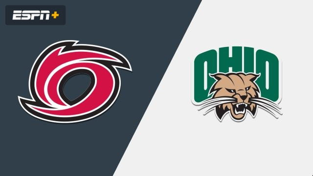 Rio Grande vs. Ohio (M Basketball)
