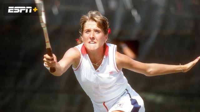 1981 Women's Final