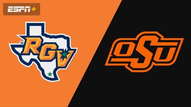 UT Rio Grande Valley vs. #17 Oklahoma State (Baseball)