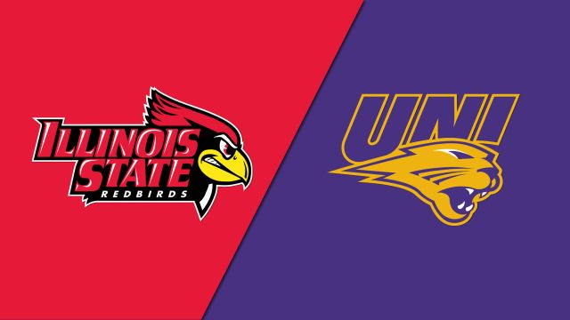 Illinois State vs. Northern Iowa (M Basketball)