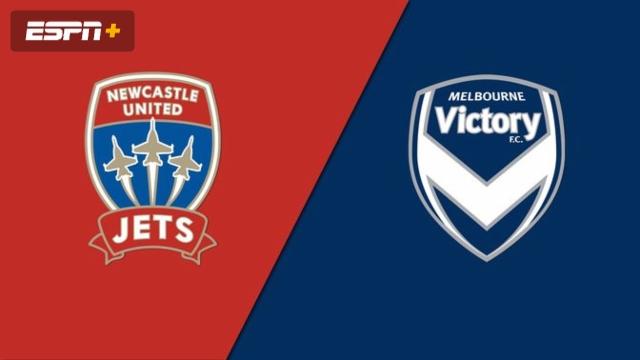 Newcastle Jets vs. Melbourne Victory (W-League)