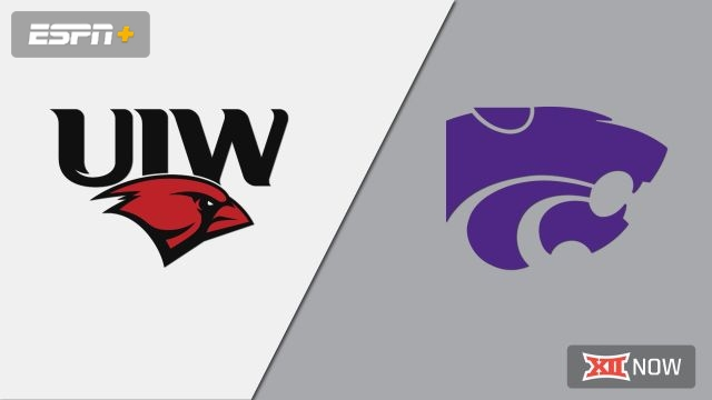 Incarnate Word vs. Kansas State (W Basketball)