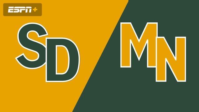 Rapid City, South Dakota vs. Coon Rapids, MN (Midwest Regional)