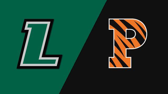 Loyola vs. Princeton (M Soccer)