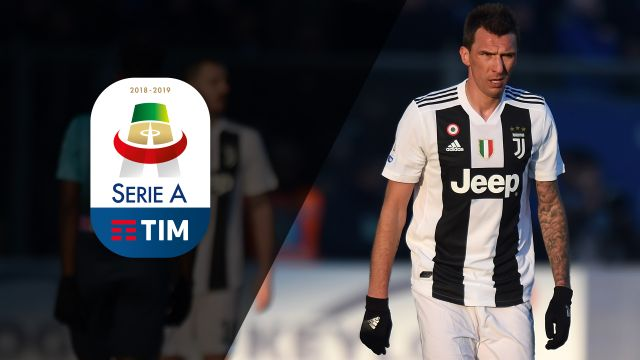 Sat, 12/29 - Serie A Weekly Highlight Show: Juventus dominates
