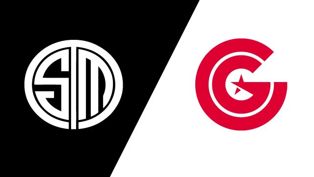 6/23 TSM vs Clutch Gaming
