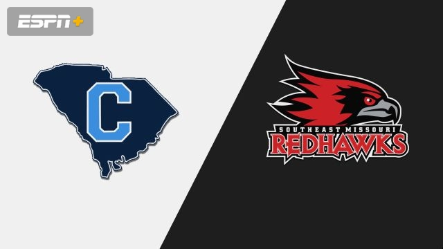 The Citadel vs. Southeast Missouri State (M Basketball)