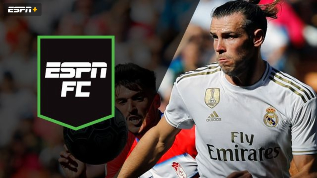 Tue, 10/8 - ESPN FC: Bale wants out of Real Madrid?