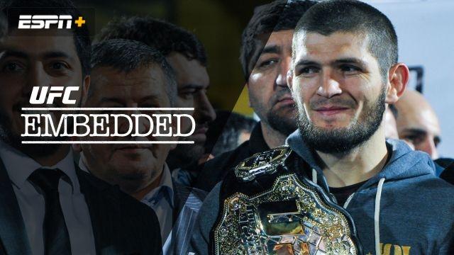 UFC 242 Embedded (Ep. 3)