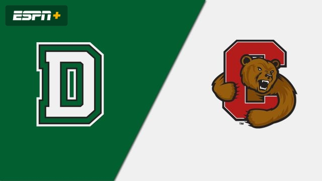 Dartmouth vs. #4 Cornell (W Hockey)