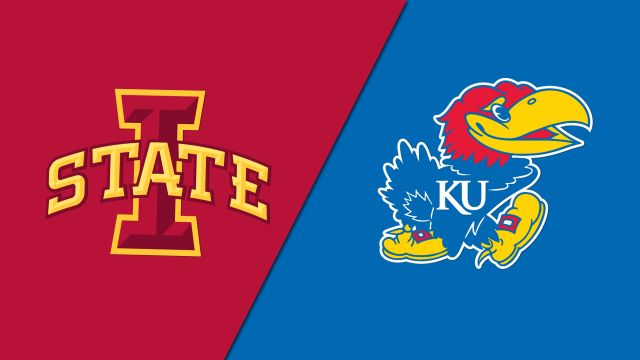 Iowa State vs. Kansas (W Volleyball)