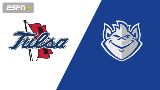 Tulsa vs. Saint Louis (M Soccer)