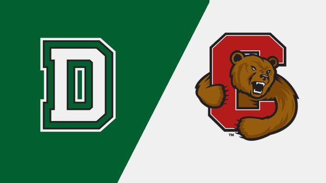 Dartmouth vs. #14 Cornell (M Hockey)