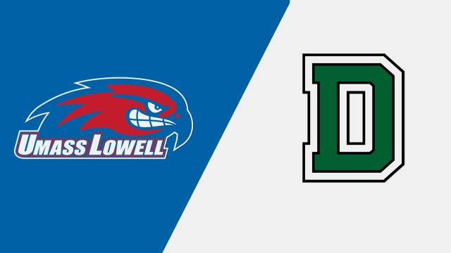 UMass Lowell vs. Dartmouth (W Basketball)