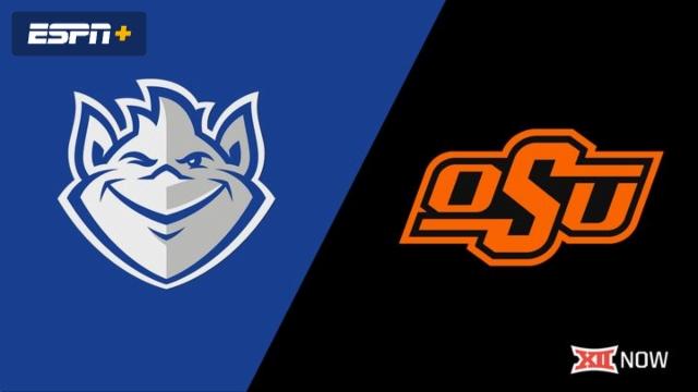 Saint Louis vs. Oklahoma State (Baseball)