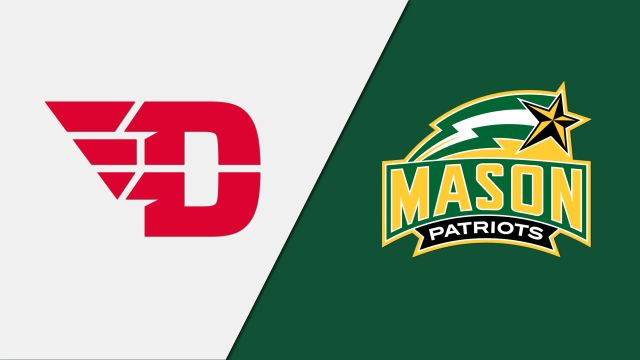 Dayton vs. George Mason (Baseball)