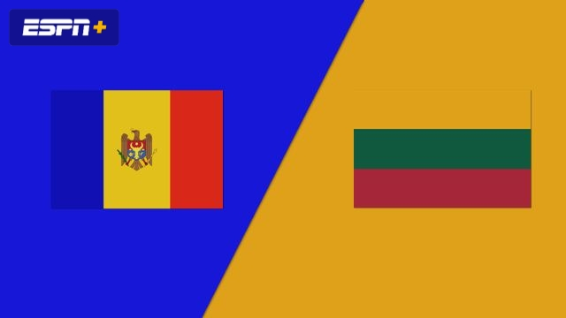 Moldova vs. Lithuania (Euro Beach Soccer League)