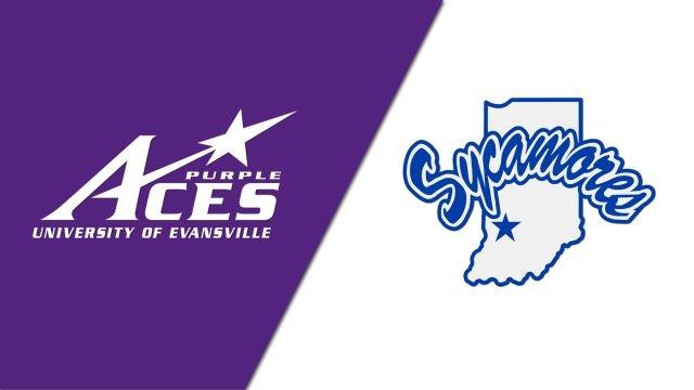 Evansville vs. Indiana State (Game 5) (Baseball)