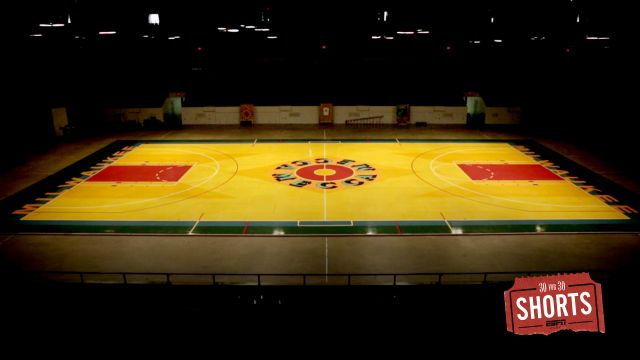 MECCA: The Floor That Made Milwaukee Famous