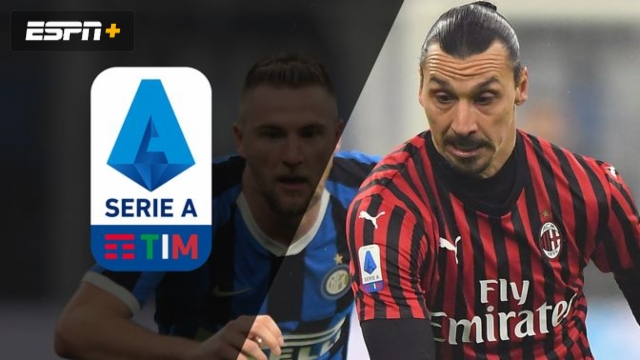 Tue, 2/11 Serie A Full Impact: Stars shine in Milan Derby