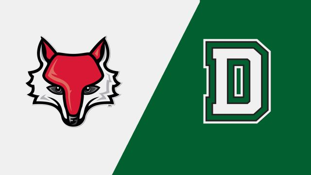 Marist vs. Dartmouth (W Soccer)