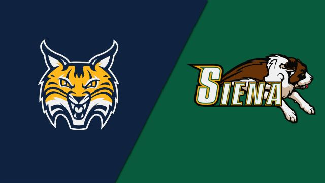 Quinnipiac vs. Siena (M Basketball)
