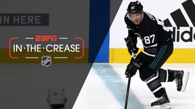Sat, 1/26 - In the Crease: Crosby wins All-Star MVP