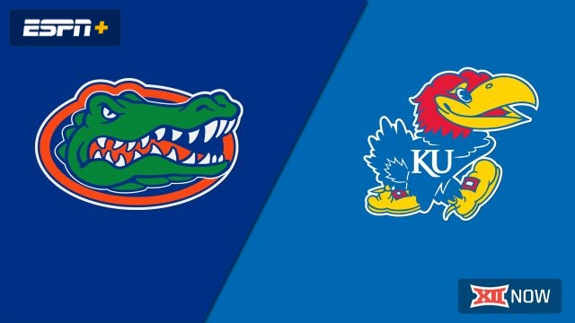 Florida vs. Kansas (W Basketball)
