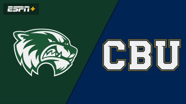 Utah Valley vs. California Baptist (W Basketball)