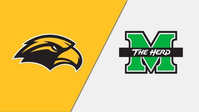 Southern Mississippi vs. Marshall   (Game 7) (Baseball)