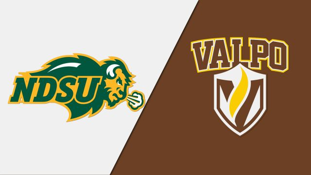 North Dakota State vs. Valparaiso (W Basketball)