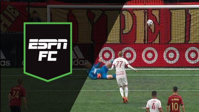 Mon, 5/21 - ESPN FC