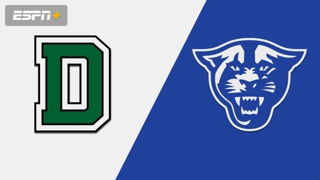 Dartmouth vs. Georgia State (M Basketball)