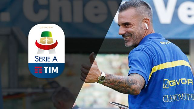 Thu, 3/7 - Serie A Weekly Preview Show: Sorrentino defying age in goal