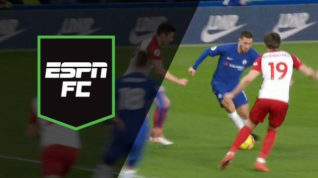 Fri, 8/3 - ESPN FC