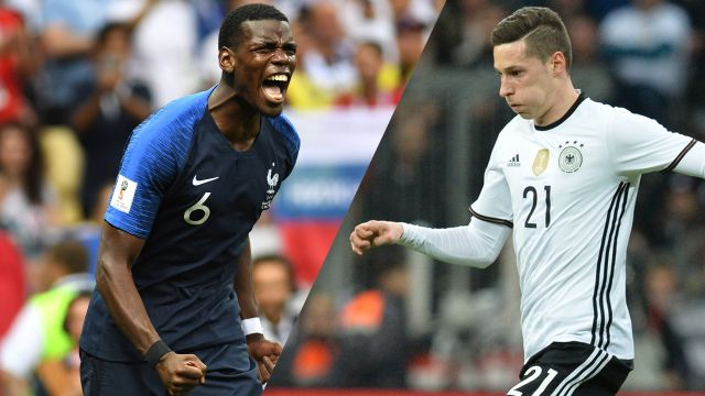 France vs. Germany (UEFA Nations League)