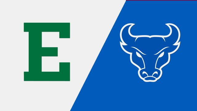 Eastern Michigan vs. Buffalo (W Volleyball)