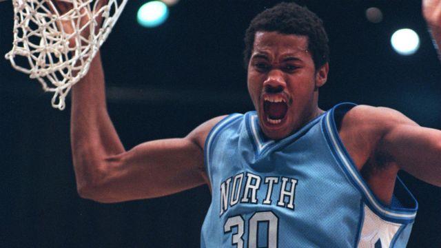 Duke vs UNC 1994