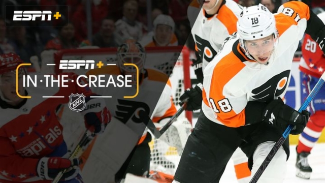 Thu, 3/5 - In the Crease: Flyers try to extend win streak