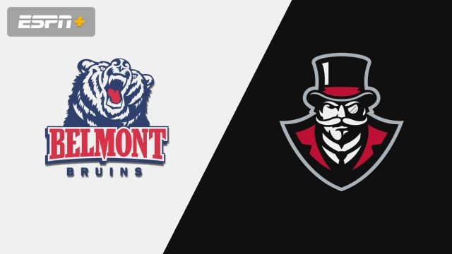 Belmont vs. Austin Peay (W Basketball)