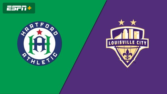 Hartford Athletic vs. Louisville City FC (USL Championship)