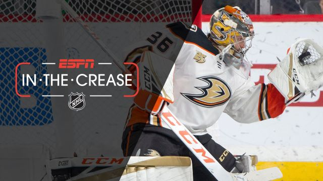 Thu, 1/17 - In the Crease: Ducks snap 12-game skid