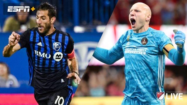 Montreal Impact vs. Atlanta United FC (MLS)