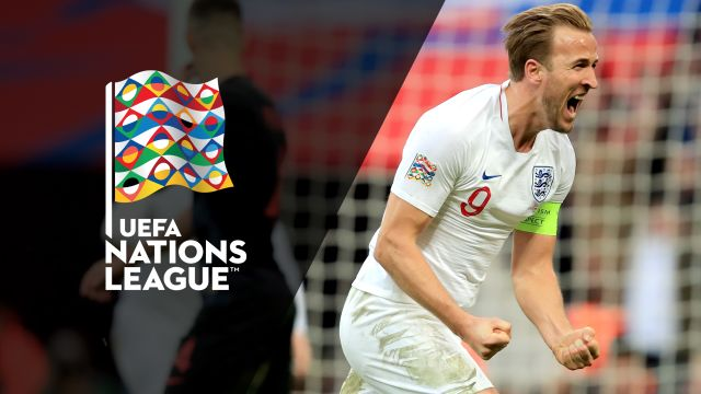 Sun, 11/18 - UEFA Nations League: Match Night Highlights
