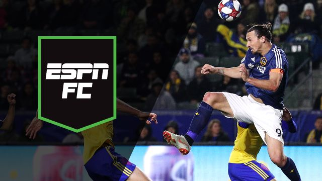 Fri, 3/1 - ESPN FC: MLS season preview