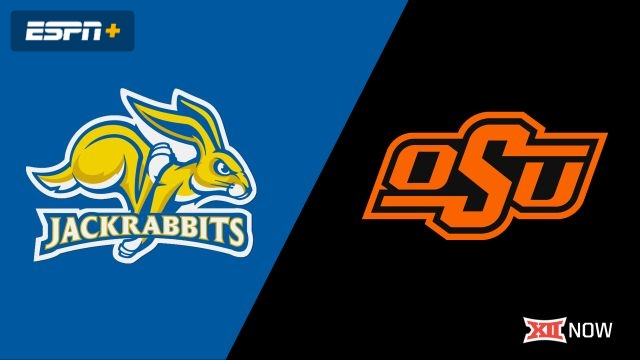 South Dakota State vs. Oklahoma State (Wrestling)