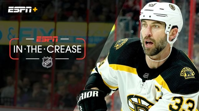 Fri, 5/17 - In the Crease: Boston looks to break out the brooms